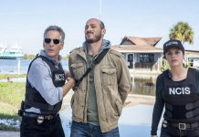 NCIS: New Orleans - 4.11 - Monster