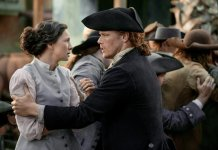 Outlander - 3.12 - The Bakra