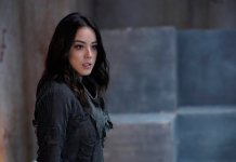 Marvel's Agents Of S.H.I.E.L.D. - 5.04 - A Life Earned