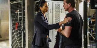 S.W.A.T. - 1.07 - Homecoming