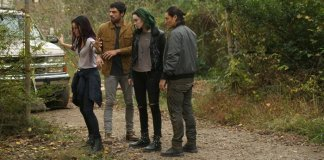 The Gifted - 1.11 - 3 X 1