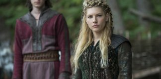 Vikings - 5.06 - The Message