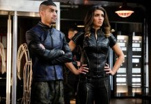 Arrow - 6.12 - All for Nothing