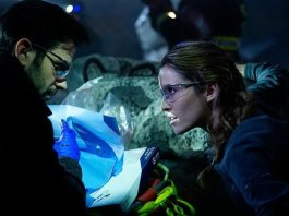 Chicago Med - 3.07 - Over Troubled Water