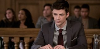The Flash - 4.10 - The Trial of The Flash