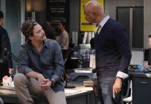 Lethal Weapon - 2.14 - Double Shot of Baileys