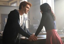 Riverdale - 2.13 - The Tell-Tale Heart