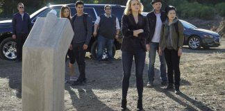 Scorpion - 4.13 - The Bunker Games