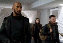 Marvel's Agents of S.H.I.E.L.D. - 5.10 - Past Life