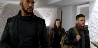 Marvel's Agents of S.H.I.E.L.D. - 5.10 - Past Life