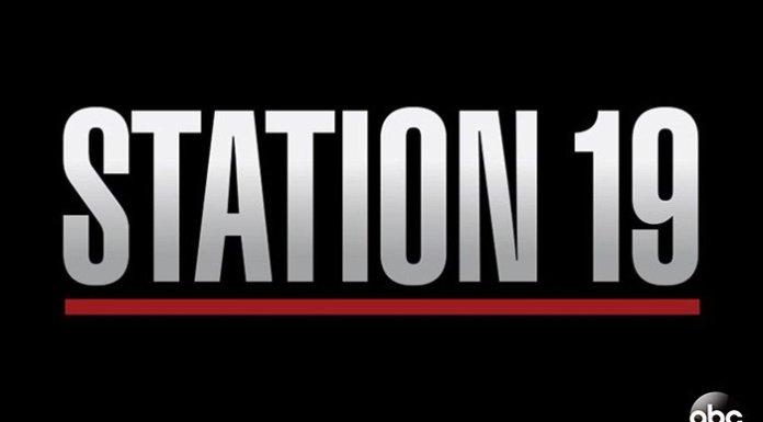 Station 19 - Season 1