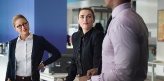 Supergirl - 3.12 - For Good