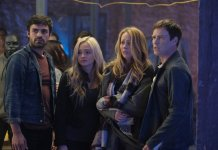 The Gifted - 1.13 - X-roads