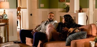 Black Lightning - 1.05 - Aches and Pains