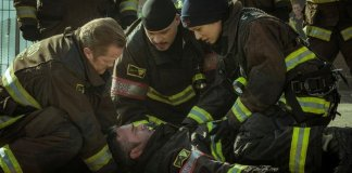 Chicago Fire - 6.12 - The F is For
