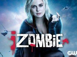 iZombie - Season 4