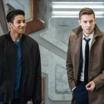 DC's Legends of Tomorrow - 3.13 - No Country for Old Dads