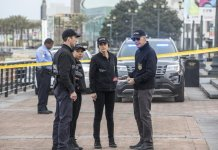 NCIS: New Orleans - 4.16 - Empathy