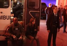 The Following - 3.02 - Boxed In
