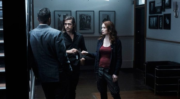 The Magicians - 3.07 - Poached Eggs