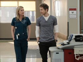 The Resident - 1.07 - The Elopement