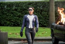 The Flash - 4.16 - Run, Iris, Run