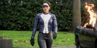 The Flash - 4.16 - Run, Iris, Run