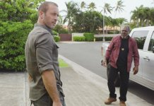 Hawaii Five-0 - 8.19 - No One Has Ever Died For the Mistakes He Has Made; Only Because He Didn't Repent