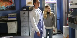 NCIS - 15.18 - Death From Above