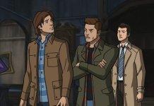 Supernatural - 13.16 - Scoobynatural