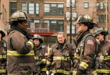 Chicago Fire - 6.21 - The Unrivaled Standard