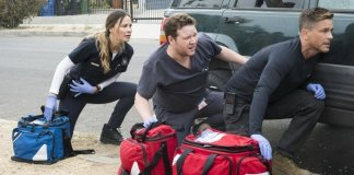 Code Black - 3.01 - Third Year