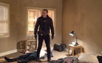 Chicago P.D. - 5.20 - Saved