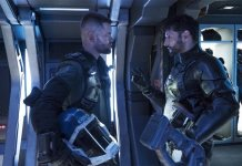 The Expanse - 3.01 - Fight or Flight