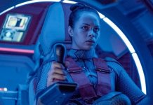 The Expanse - 3.02 - IFF