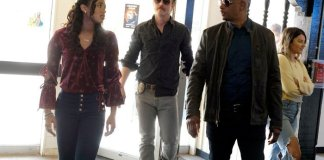 Lethal Weapon - 2.20 - Jesse's Girl
