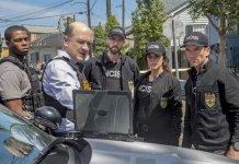 NCIS: New Orleans - 4.20 - Powder Keg