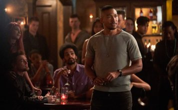 The Originals - 5.02 - One Wrong Turn On Bourbon