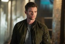 The Originals - 5.03 - Ne Me Quitte Pas