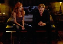 Shadowhunters - 3.04 - Thy Soul Instructed