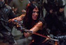 The 100 - 5.02 - Red Queen