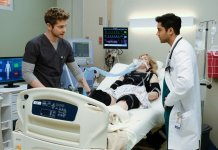 The Resident - 1.13 - Run, Doctor, Run