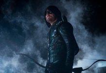 Arrow - S06E23 - Life Sentence