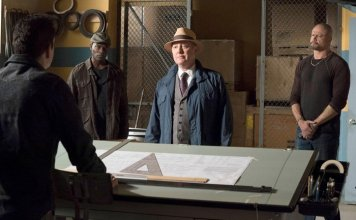 The Blacklist - 5.21 - Lawrence Dean Devlin