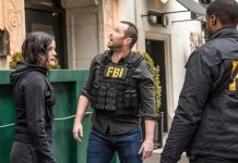 Blindspot - 3.21 - Defection