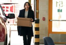 Chicago Fire - 6.23 - The Grand Gesture