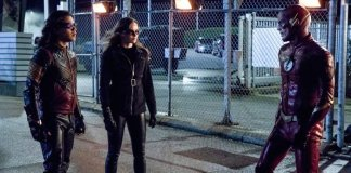 The Flash - 4.22 - Think Fast