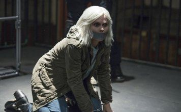 iZombie - 4.13 - And He Shall Be a Good Man