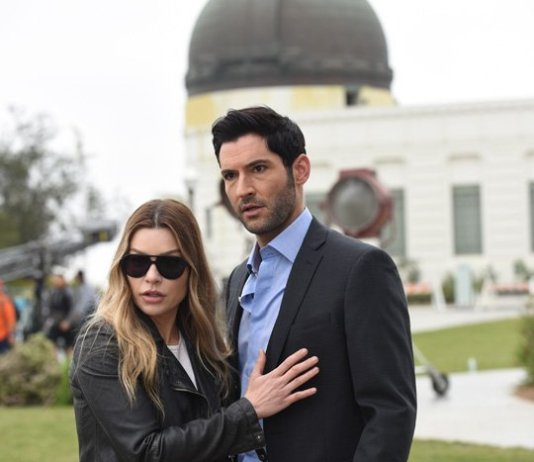 Lucifer - 3.26 - Once Upon a Time