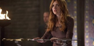 Shadowhunters - 3.08 - A Heart of Darkness
